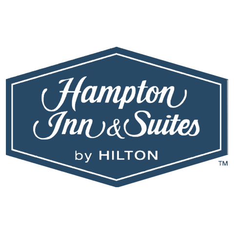 Hampton Inn & Suites North Conway logo