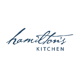 Hamilton's Kitchen logo