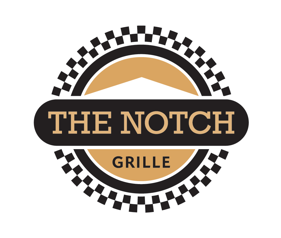 The Notch Grille logo